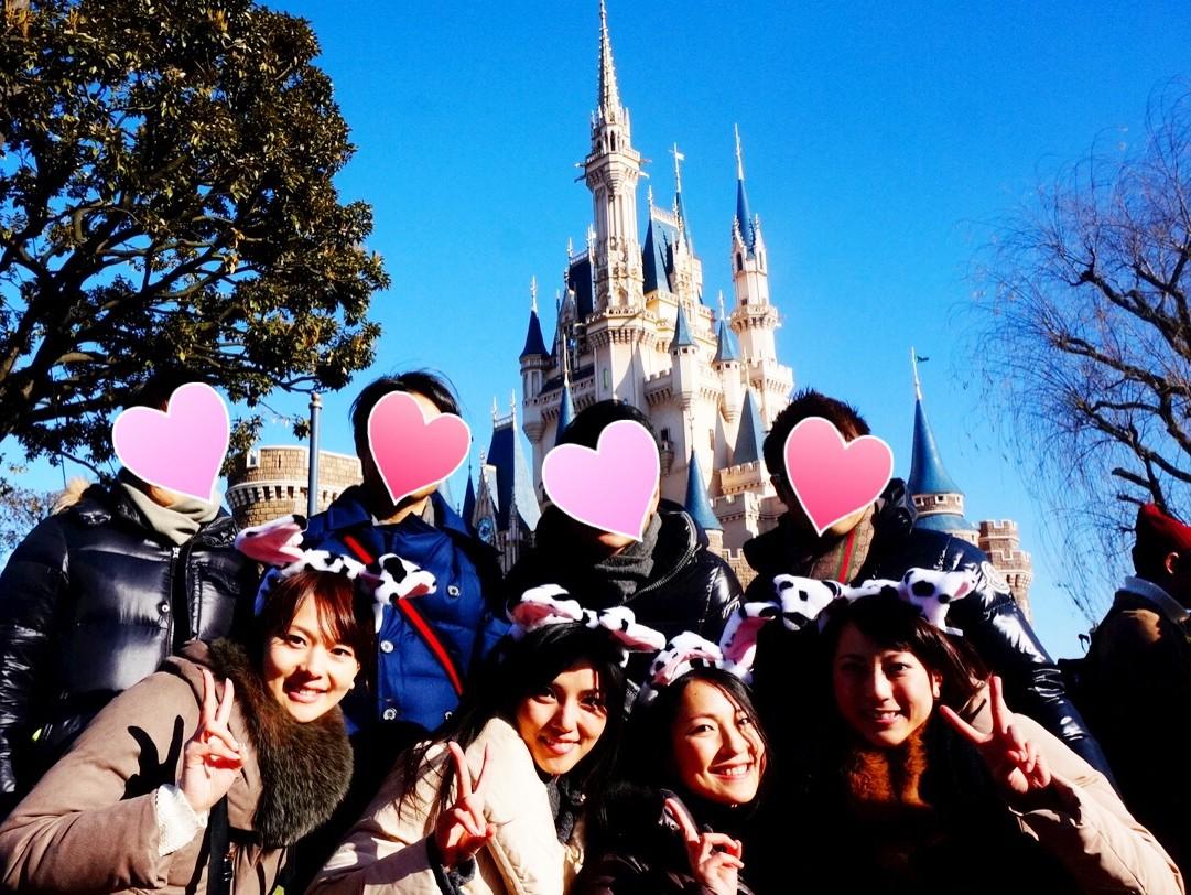 ディズニーリゾートでvip気分☆夢のプレミアムツアー!   lovetabi